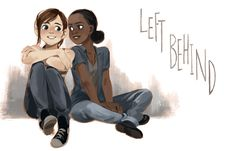 Last of Us again, cause I just finished the DLC last week and cried many tears.