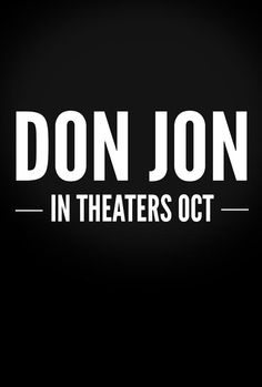 #Don Jon - Movie Trailers - iTunes #Joseph Gordon-Levitt