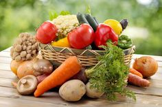 Decrease your daily total protein intake and eat more fruits and vegetables.