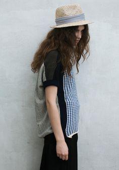 pittalo. the hat