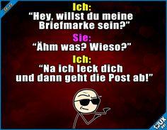 Nachmachen auf eigene Gefahr o.o #flirten #lecken #Sprüche #Jodel #Humor #lustigeMemes #Memes #Statusbilder
