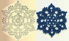 Crochet doily. ? Easy?