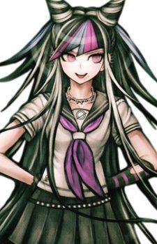 Ibuki Mioda || Super DanganRonpa 2