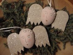 prim angel ornament
