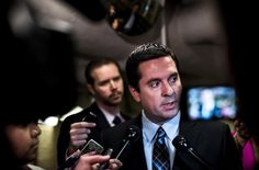 Analysis | Things just went from bad to worse for Devin Nunes and the White House