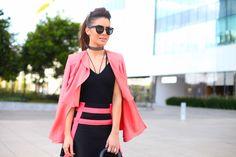 camila coelho homme dior sunglasses rocker look