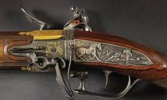 Image résultat pour fusil de chasse superposé