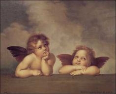 This is my favourite of Cherubs