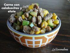 Una receta fácil y muuuy rica! #MustardLover  #LaRecomelona #FoodBlogger