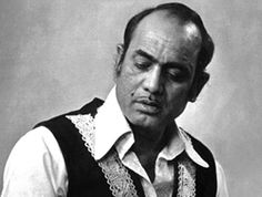 "(Sir Mehdi Hassan Khan) was a Pakistani ghazal singer and a former playback singer for Lollywood. One of the greatest and most influential figures in the history of ghazal, he is famously known as the ""King of Ghazal"" or the ""Shahanshah-e-Ghazal"". Pakistani Music, Pakistan Art, The Legend Of Heroes, Movies To Watch Online, Music Icon, Best Songs, Rare Photos, History Facts, My People"