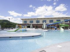 The Kingsport Aquatic Center is water fun for everyone – indoors and out! For daily hours, admission prices, a map and other info, visit http://www.swimkingsport.com.