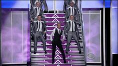 Best and most terrifying part of the Emmys was NPH flipping down those stairs!