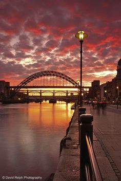 Newcastle and the Tyne. Birthplace of the Police (and Sting) Newcastle Map, Newcastle Quayside, Newcastle England, Newcastle United Fc, Great North, Northern England, North East England, Beautiful Landscapes, Places To Travel