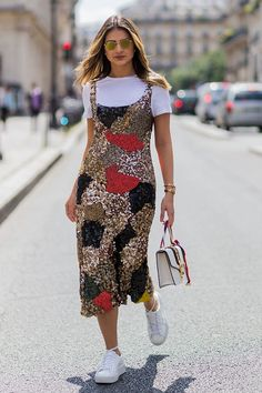 The Best Street Style From Couture Fashion Week Grunge Outfits, Chic Outfits, Fashion Outfits, Fashion Fall, Style Fashion, Best Street Style, Cool Street Fashion, Style Couture, Couture Fashion