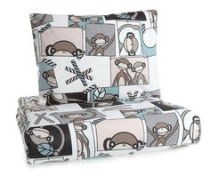 Finlayson Foto Aappa childrens duvet cover set | Foto-Aappa -lasten pussilakanasetti 40 €