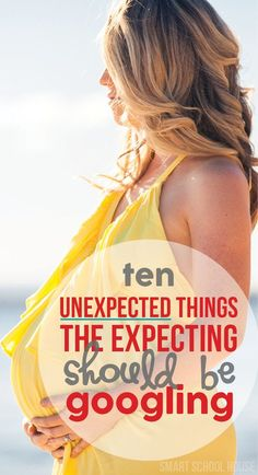 10 Unexpected Things the Expecting should be Googling. Lighthearted and unexpected costs of kids that will come at you quickly!