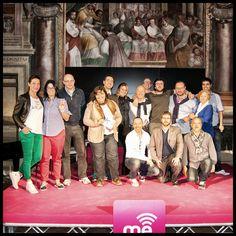 Medioera 2013 - Viterbo, Italy