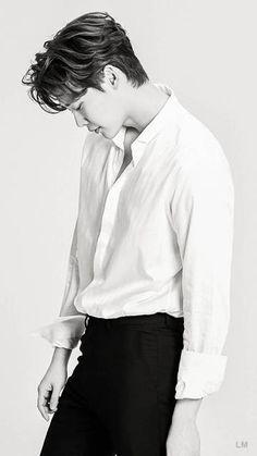 Lee Jong Suk| 이종석
