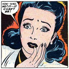 Vintage Comic, Pop Art                                                                                                                                                                                 More
