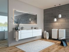 Vanity units | Wash basins | mood | talsee | StauffacherBenz. Check it out on Architonic