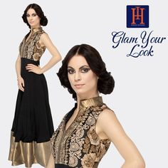 Glam your look with this attractive and dress by Available on Keep Shopping, Prom Dresses, Formal Dresses, Indian Wear, Couture, Outfits, Fashion, Dresses For Formal, Moda