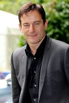 Jason Isaacs - My favorite actor (& crush!). Star of Harry Potter (Lucius Malfoy), the series Case Histories, the series Awake, the series Brotherhood, the sweet & funny movie Passionada, the movie The Patriot & many other great movies! Oh yes...Let's invite him to dinner!
