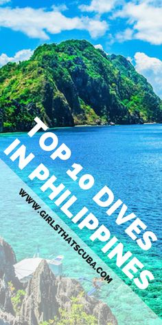 With so many islands to explore, it makes sense that the Philippines is one of the best diving destinations in the world. Spectacular reefs, whale sharks, mantas and underwater UNESCO World Heritage sites invite divers into the crystal clear waters of the Pacific.