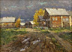 Алёхин Андрей Петрович