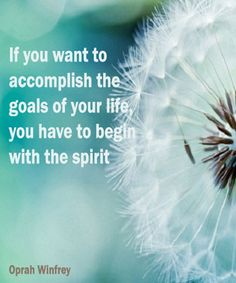 Goals In Life – Life Quote
