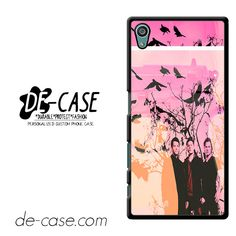 Supernatural Art DEAL-10340 Sony Phonecase Cover For Xperia Z5