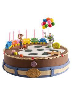 Décorations gâteau Toy Story™, décoration anniversaire et fêtes à thème sur Vegaoo Party