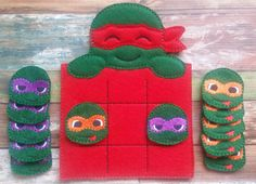 Felt Red Turtle Tic Tac Toe Game The board is approx. 5 x 7 and game pieces are. Felt Red Turtle T Birthday Party Favors, Birthday Gifts, Diy Quiet Books, Felt Pillow, Tic Tac Toe Game, Felt Patterns, Crochet Bear, Game Pieces, Sewing For Kids
