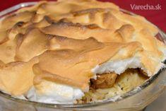 Jablková žemľovka Apple Pie, Ham, Apple Pies, Hams, Apple Cakes
