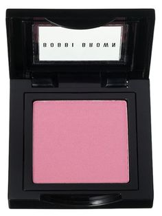 Bobbi Brown Blush in Nectar - $24 - Recommended in More Apr '12 - Makeup Bag Must-Haves in your 40s