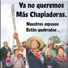 Acá #Farandulerosrd #NoticiaDeUltimoMinuto Las Amas de casas! Exigen Extinción de las #Chapiadoras Ya que sus maridos se están En Crisis! #ValgameDios