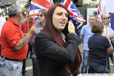 LATEST: Britain First's Jayda Fransen 'Invades' Halal SlaughterhouseYou may not be too familiar with it but a policy in Britain First's manifesto states: Britain, Hair Styles, Beauty, Fashion, Fringes, Hair Plait Styles, Moda, Fashion Styles, Hairdos