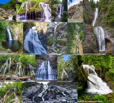 Da un LIKE paginii noastre. Romania Tourism, Good To Know, Bali, Waterfall, Sport, Places, Travel, Outdoor, Prague