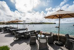The Idle Rocks hotel Overview - St Mawes - Cornwall - England - United Kingdom - Smith hotels