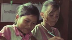 About United World Schools (UWS), Part 9 - Educating Girls. The importance of educating girls and encouraging local women to become teachers.  http://www.unitedworldschools.org/