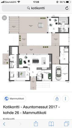 Sims 2, My Dream, House Plans, Floor Plans, Flooring, Dreams, How To Plan, Blueprints For Homes, Home Plans