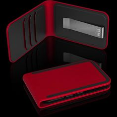 Super sleek DOSH wallet