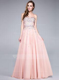 sage sweetheart floor length chiffon prom dress