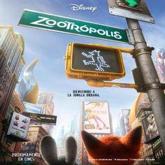 ZOOTRÓPOLIS. Estructura sociogramatical. Película infantil, dicen.http://www.woodyjagger.com/2016/03/zootropolis-estructura-sociogramatical.html