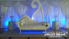 Wedding Stage, Lounge, Couch, Curtains, Dreams, Furniture, Home Decor, Chair, Airport Lounge
