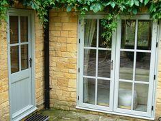 ELLWOOD French Doors, Patio Doors,Traditional, Hardwood, uPVC, Timber, Wood, French Doors, Double Glazed