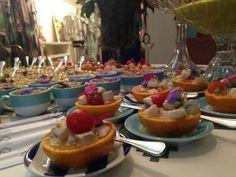 Buffet Marakuthai para Adriana Barra #tudolindo