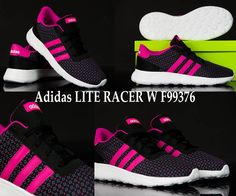 Adidas LITE RACER W F99376 - beste Schuhe für Jogging!!!  #Sport #Damen #Jogging #Adidas
