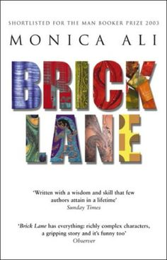 Brick Lane: Amazon.co.uk: Monica Ali: 9780552771153: Books