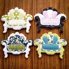 Chairs by Mrs. Joy's Treats