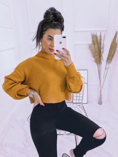 Fall Outfits, Casual Outfits, College Looks, Fashion Beauty, Womens Fashion, Winter Wardrobe, Autumn Winter Fashion, Selfies, Clothes For Women